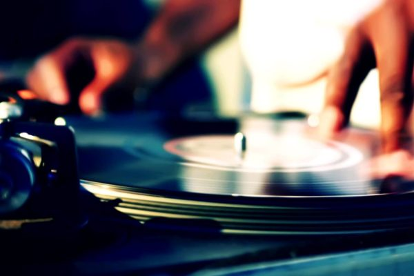 Vinyl Night в этот четверг