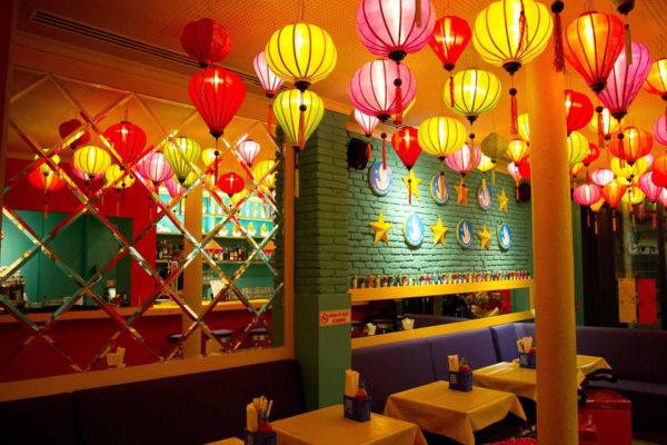 Bunbo Vietnam Raval 16