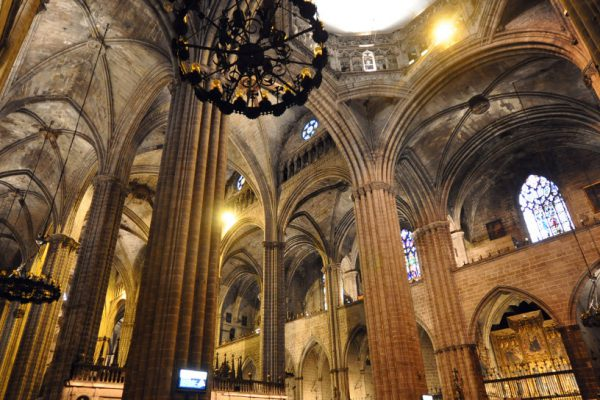 Catedral Barcelona5