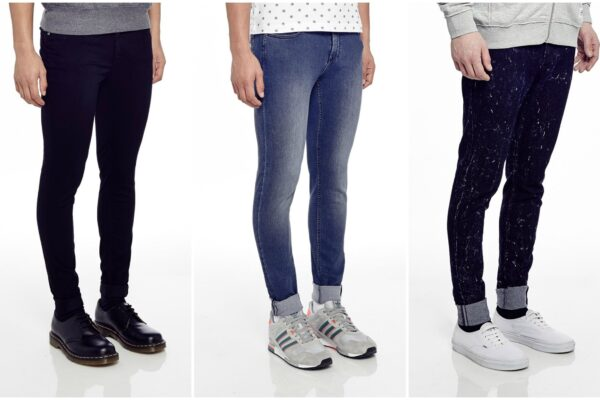 Cheap Monday Spray On Jeans.jpg