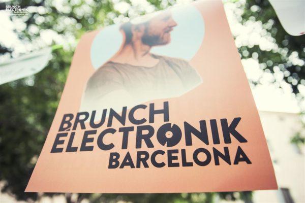 Воскресное техно на Brunch Electronik (с марта по июнь)