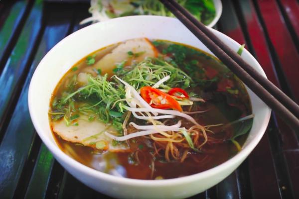 Вьетнамское кафе Bun Bo