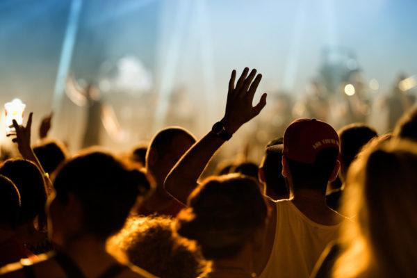 Фестиваль Сонар 2016 – с 16 по 18 июня