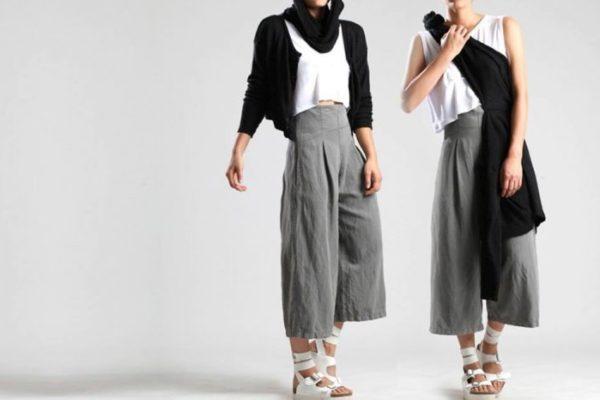 Одежда от Syngman Cucala & Lurdes Bergada