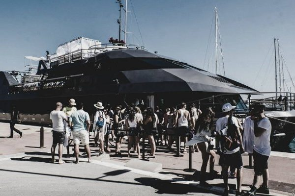 Off Sonar partes 16 de junio