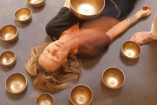 Meditación con cuencos tibetanos 28 de de junio de