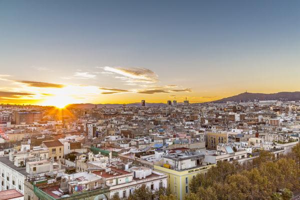 Barcelo Raval 360 View 1