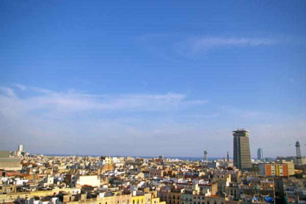 Estilo Por Marta María Bru Blog Almuerzo Hotel Barcelo Raval de Barcelona 2