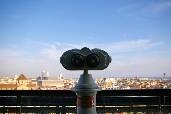 Estilo Por Marta María Bru Blog Almuerzo Hotel Barcelo Raval de Barcelona 3
