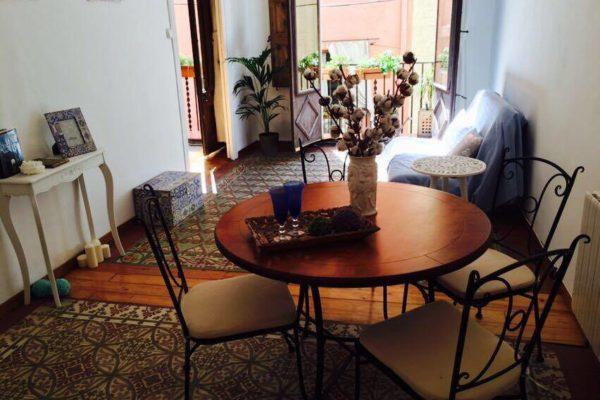 Квартира на четверых в Борне