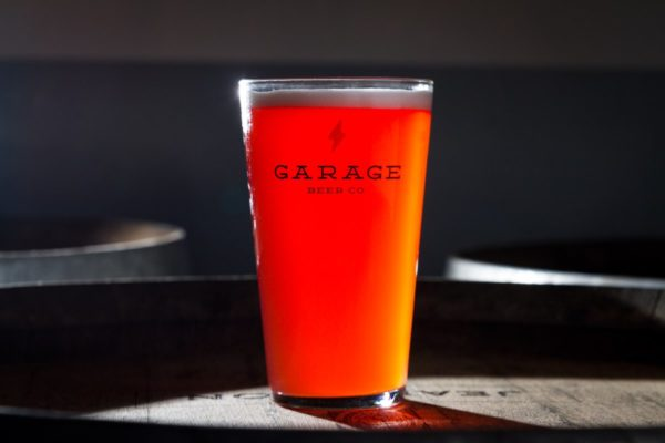 Крафт бар Garage Beer Co