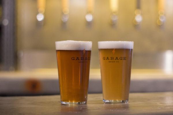 Garage Beer