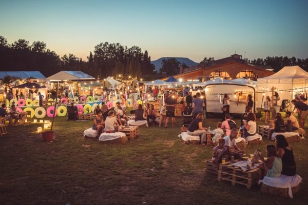 Фестиваль на Коста Брава «White Summer 2016»