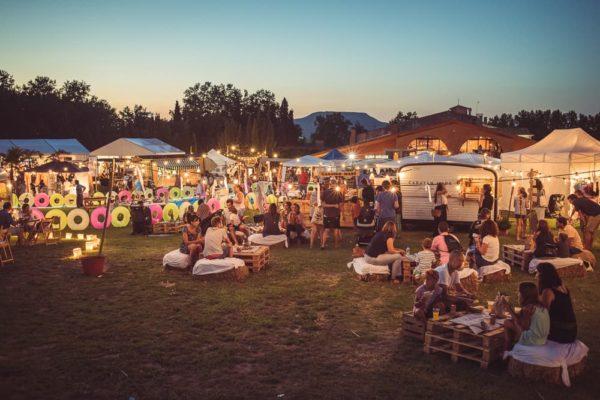 Festival en Costa Brava «White Summer 2016»