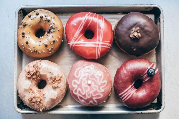 La Donuteria - mejores donuts en Barcelona