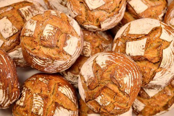 Пекарня La Fabrique