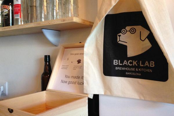 Blacklab Logo