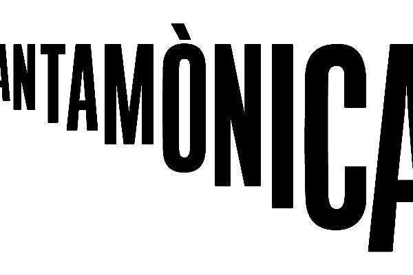 Arts Santa Mónica Logo