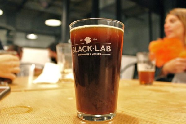 Brewhouse Black Lab