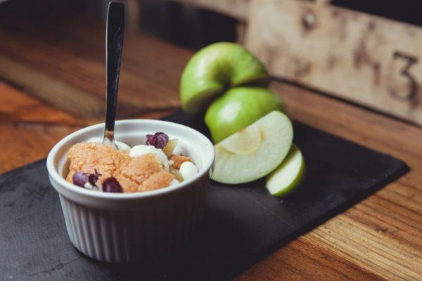 Gourmet Tapas Dessert 1024×683