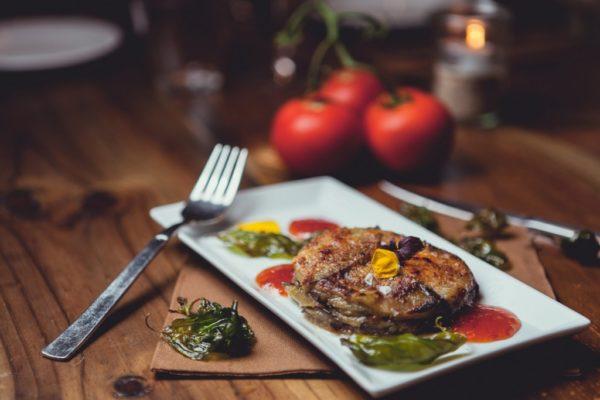 Ресторан Gourmet Tapas By Sensi