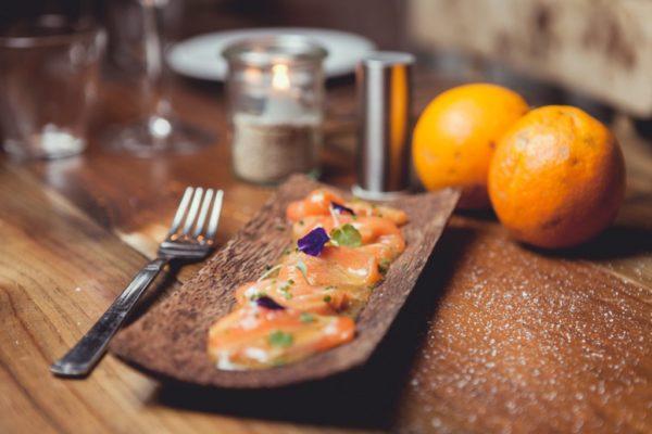 Gourmet Tapas Salmon 1024×683