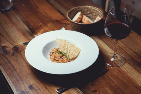 Tapas Gourmet Restaurante Sensi 2 1024× 683