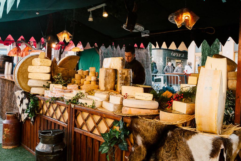 Qué es el Mercado Medieval de Vic