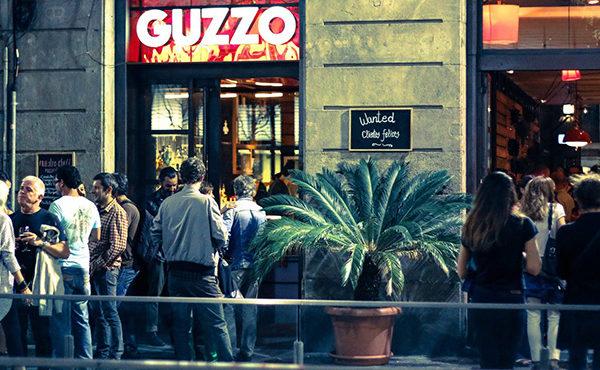 Guzzo Club Conciertos