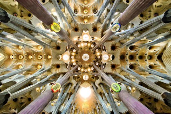 Sagrada Familia 845×684