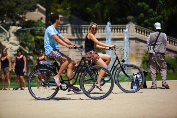 Alquiler Bicicleta Barcelona