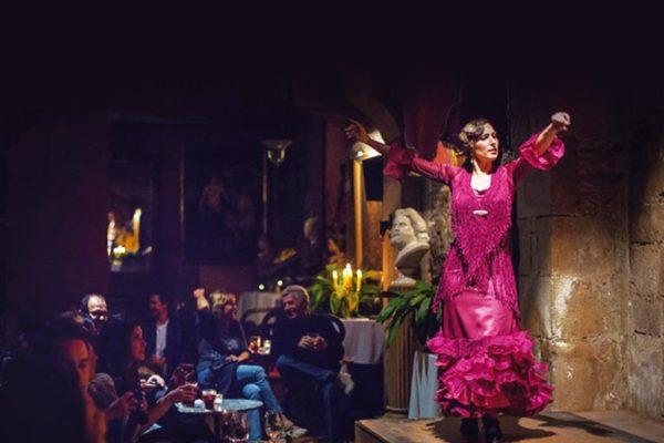 Nacido Flamenco 2