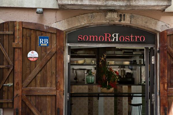 Restaurante Somorrostro 1
