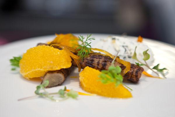 Restaurante Somorrostro 18