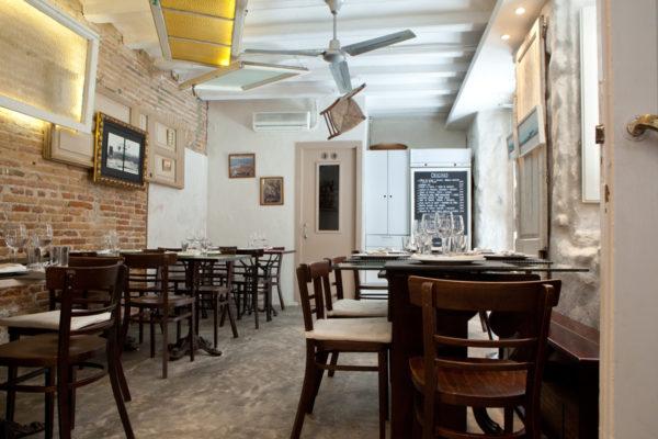 Restaurante Somorrostro 5