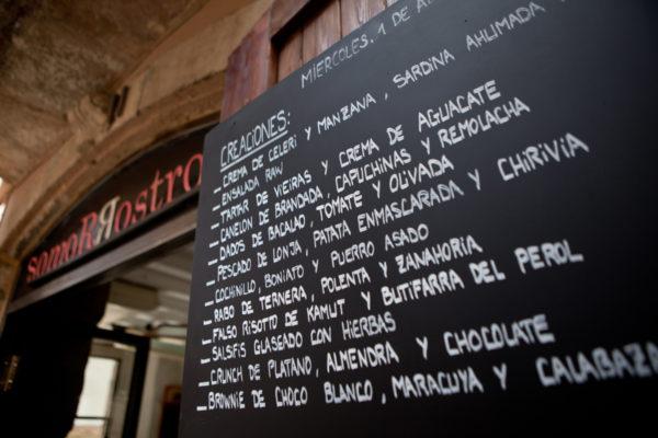 Restaurante Somorrostro 9