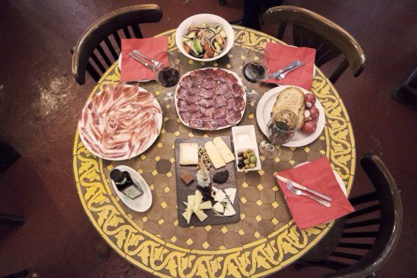 Ресторан бодега La Tinaja