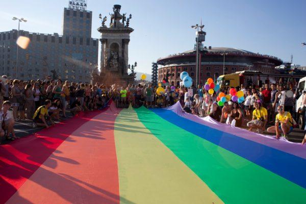 gay Parade 2017