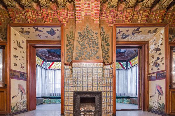 Casa Vicens Interior1