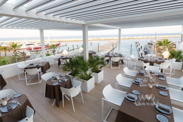 Café Del Mar Barcelona 2