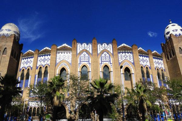 plaza de toros monumental y museo