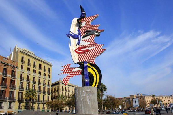 Cara De Barcelona