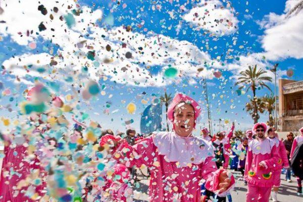 Carnavalada Barceloneta 760 × 428