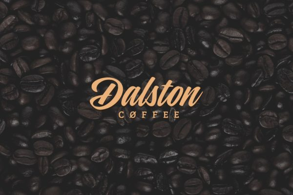 Dalston Coffee  0004 1