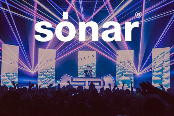 Sonar Barcelona 2015