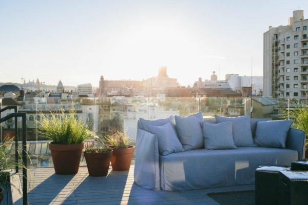 Yurbban Trafalgar Hotel Barcelona 26 1200× 750