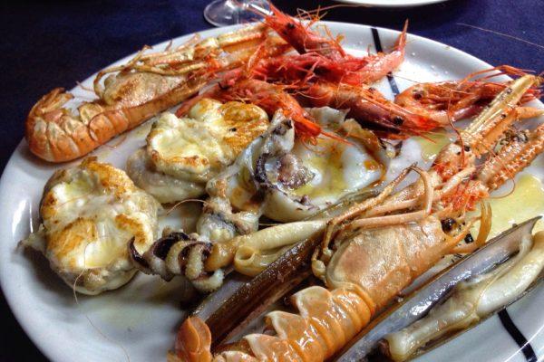 Ресторан Casa Mari I Rufo