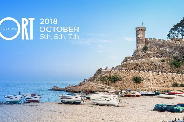 Fort Festival in Tossa de Mar 5-7 October