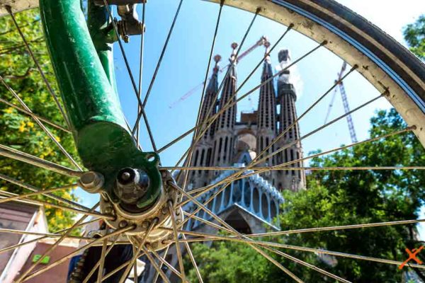 Barcelona City Bike Gallery7