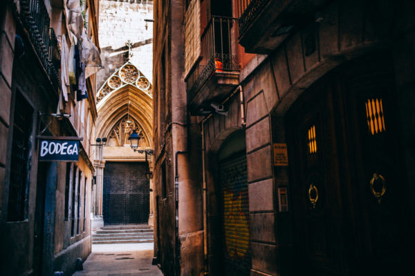 Top 5 Best Streets To See In Barcelona 6